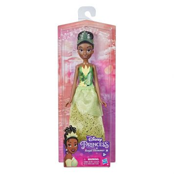 Disney Princess Royal Shimmer Pop Tiana