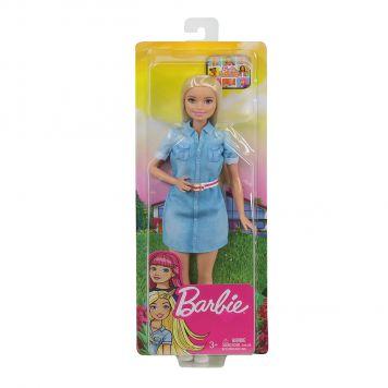 Barbie Dreamhouse Adventures Barbie