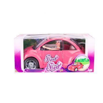 Pop Fleur Auto Met Pop