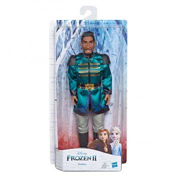 Frozen 2 Fashion Mattias