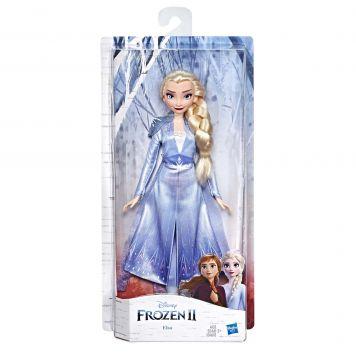 Frozen 2 Fashion Elsa