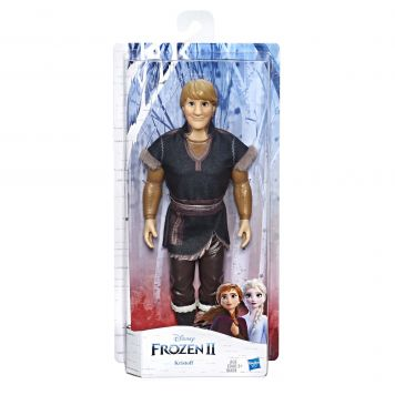 Frozen 2 Fashion Kristoff