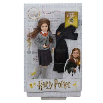 Harry Potter - Ginny Wemel