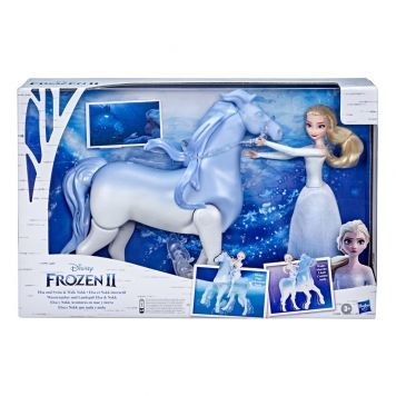 Frozen 2 Feature Nok En Elsa Interactief