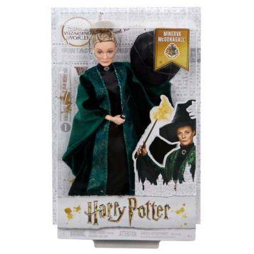 Harry Potter - Professor Minerva Anderling