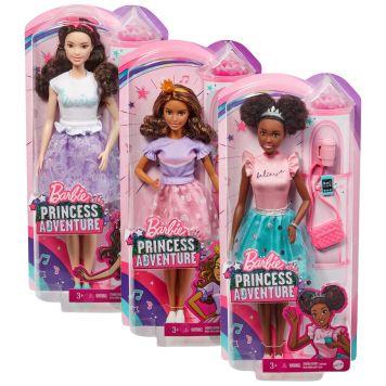 Barbie Princess Adventure Fantasiepop Teresa