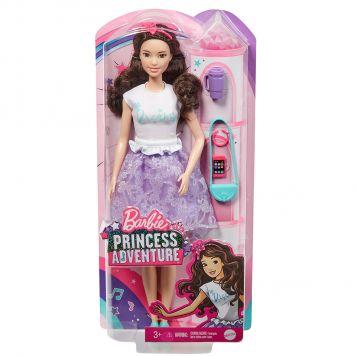 Barbie Princess Adventure Renee