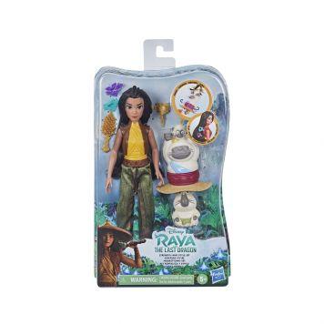 Disney Princess Raya And The Last Dragon Kracht  En Stijl Set