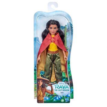 Disney Princess Raya and the Last Dragon Raya Pop