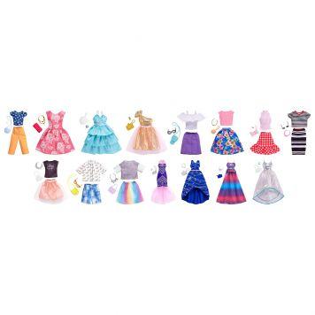 Barbie Fashions Complete Set Assorti