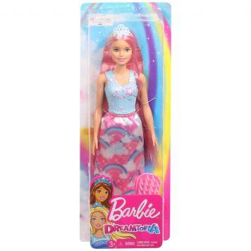 Barbie Dreamtopia Rainbow Doll