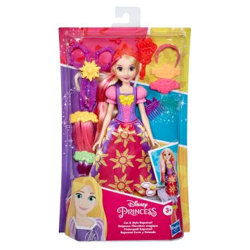 Disney Princess Rapunzel Haar Pop