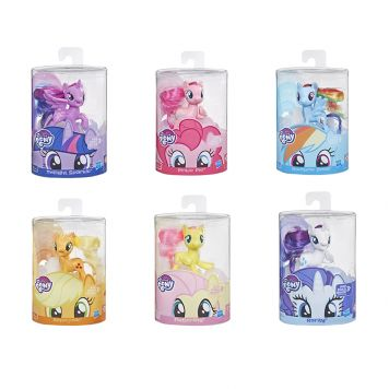 My Little Pony Mane Pony Assortiment