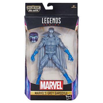 Marvel Grey Gargoyle 15 Cm Legends Assorti