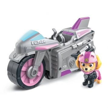 PAW Patrol  Moto themed Vehicle  Skye