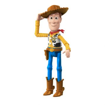 Toy Story 4 Woody 18 Cm