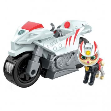 PAW Patrol  Moto themed Vehicle  Wildcat