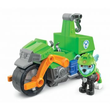 PAW Patrol  Moto themed Vehicle  Rocky