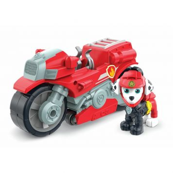 PAW Patrol  Moto themed Vehicle  Marshall
