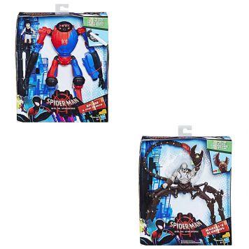 Spiderman Movie Deluxe Figure Assorti