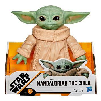 Star Wars The Child Figuur 16 Cm