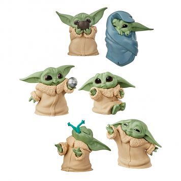 Star Wars The Bounty Collection Assorti