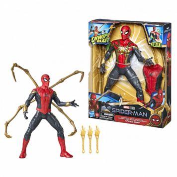 Spiderman Movie Feature Figure