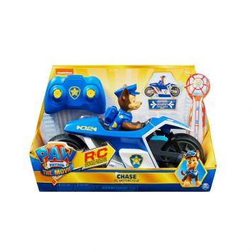 Paw Patrol The Movie Radio Grafische Bestuurbare Motorbike Chase