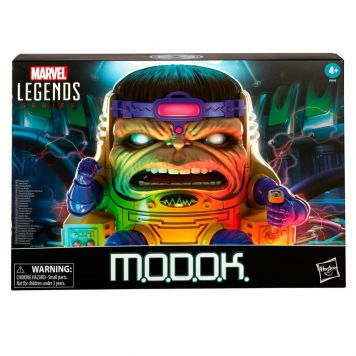 Marvel Legends Deluxe
