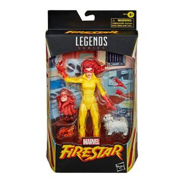 Marvel Legends 15cm