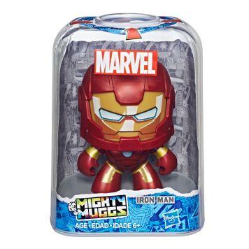 Marvel Mighty Muggs Iron Man