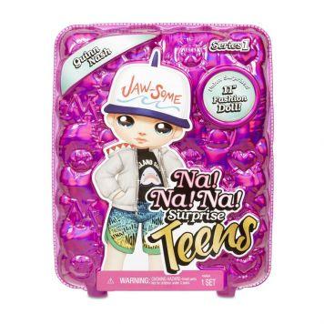 Na! Na! Na! Surprise Teens Doll Quinn Nash