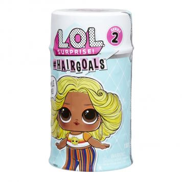 L.O.L. Surprise! Hairgoals 2.0 Assorti