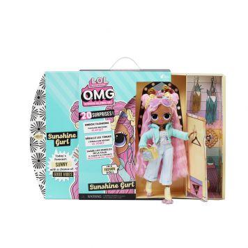 L.O.L. Surprise! Omg Doll Series 4.5 - Sunshine