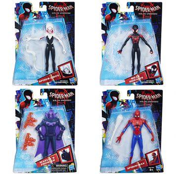 Spiderman Movie Figuur 6 Inch Assorti