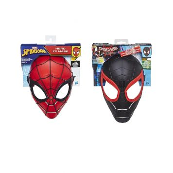 Spiderman Movie Hero Miles FX Mask