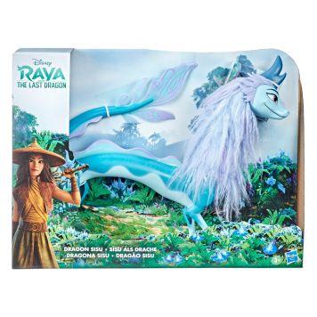 Disney Princess Raya and the Last Dragon  Sisu Dragon