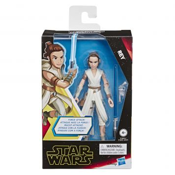 Star Wars Episode 9 Single Figure