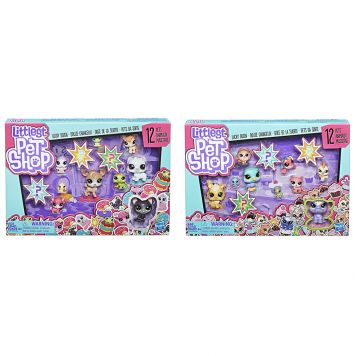 Littlest Pet Shop Pet Pack Assorti