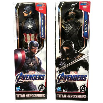 Avengers Titan Hero Movie Assortiment A