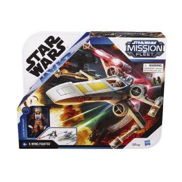 Star Wars Mission Fleet Stellar Class