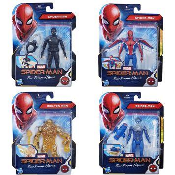 Spider-Man Movie 15 Cm Figure Assortiment