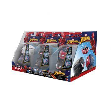 Spiderman Battle Cube Assorti