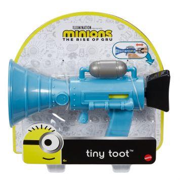 Minions Tiny Toot
