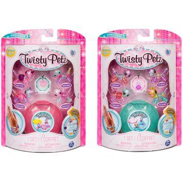 Twisty Petz Babies