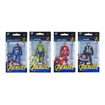 Avengers Figuur 9 Cm Assorti