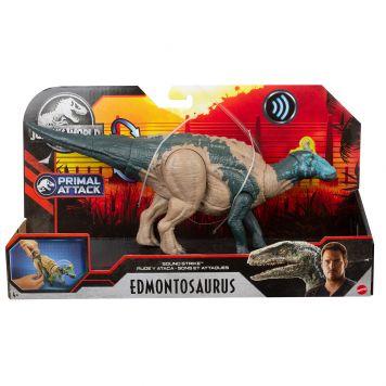 Jurassic World Sound Strike Edmontosaurus