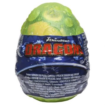 Dragons Egg Plush