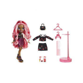 Rainbow High Fashion Doll- Rose