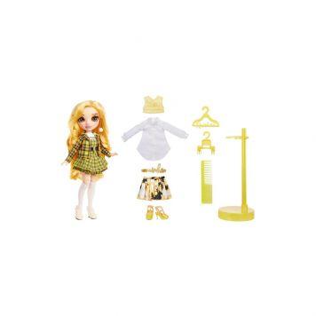 Rainbow High Fashion Doll- Marigold